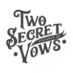 Featured on Two Secret Vows bw